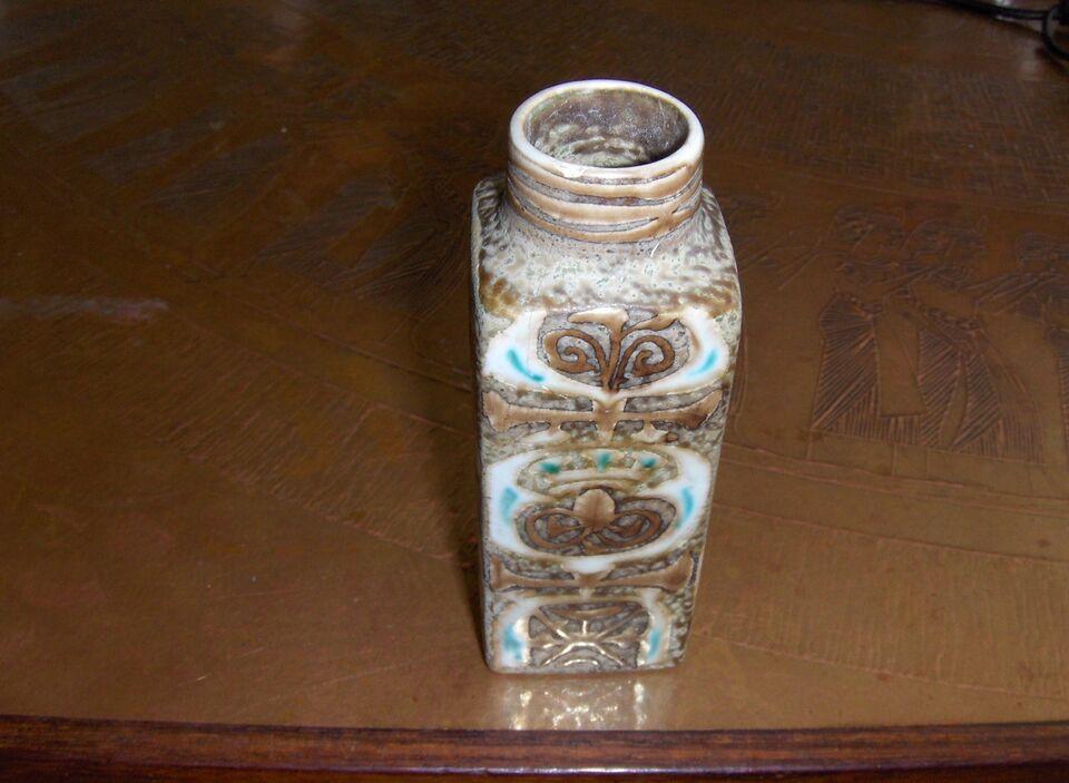 Vase, MINI VASE 721 / 3258 - NILS THORSSON, ROYAL COPENHAGEN