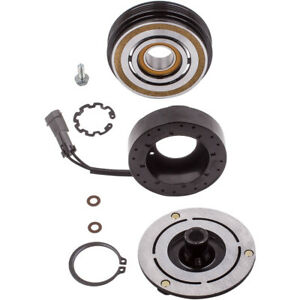 a c compressor clutch kit pulley coil fit chevy silverado suburban gmc sierra ebay details about a c compressor clutch kit pulley coil fit chevy silverado suburban gmc sierra
