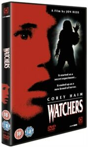 Nuovo Watchers DVD (OPTD1504)