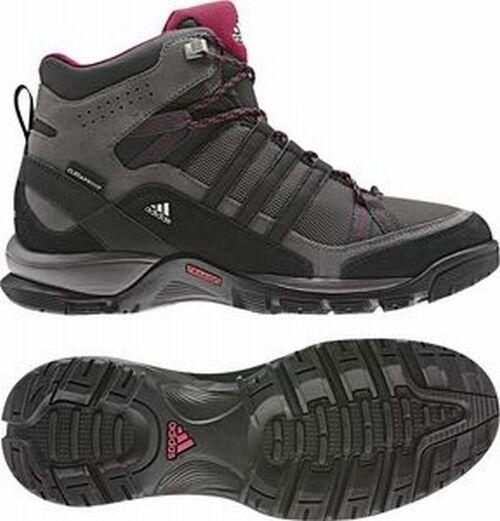 Adidas Flint II Mid CP W u42687 Outdoor Hiking Shoes Waterproof