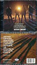 Dirty Passion-Different Tomorrow (2010) Dokken, Y & T, Warrant, Heaven 's Edge