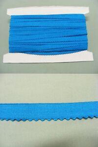 Elastic-Turquoise-Facing-15mm-5-metres