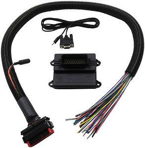 Megasquirt-Microsquirt-V3-Version-3-EFI-Controller-w-3ft-harness-FREE-O2-sensor