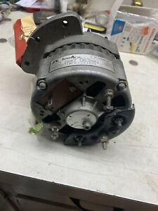 Interav-alternator-015-01237-12-V-50-Amp-For-Cessna-FAA-PMA-With-Bracket