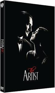 The-artist-DVD-NEUF-SOUS-BLISTER-Jean-Dujardin-Berenice-Bejo-John-Goodman