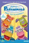 Pajanimals Meet The Pajanimals 5055201828798 DVD Region 2
