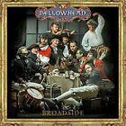 Bellowhead Broadside CD 12 Track European Navigator 2012