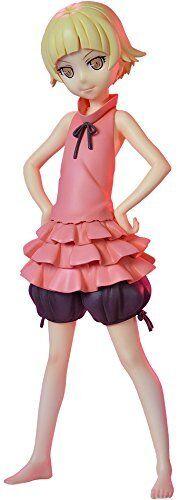 Sega Kizumonogatari Kiss Shot Acerola Orion Heart Under Blade Premium Figure