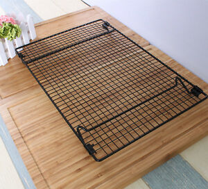 stainless steel cooling rack heavy duty oven safe stainless steel wire rack. Black Bedroom Furniture Sets. Home Design Ideas