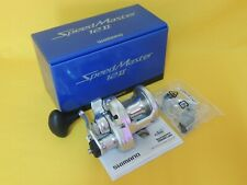NEW SHIMANO 19 SpeedMaster 12 II 2-SPEED FISHING REEL *1-3 DAYS FAST DELIVERY*