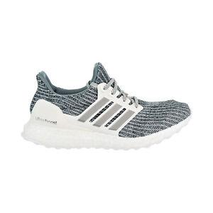 Adidas UltraBOOST LTD Men s Shoes White Silver Metallic White cm8272 ... d703ef025