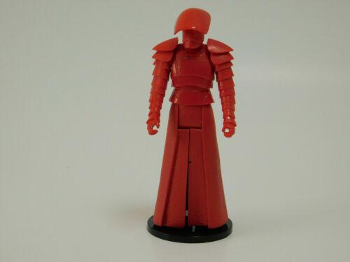 """20 x Noir 1.5/"""" moderne Star Wars Figure Display Stands-Large position-T4b"""