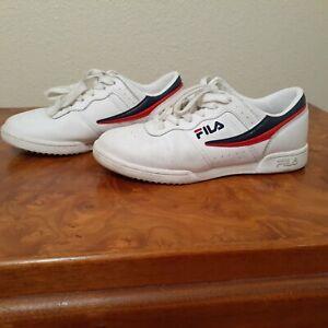 Fila 5VF80165-150 Women's Shoes. Size