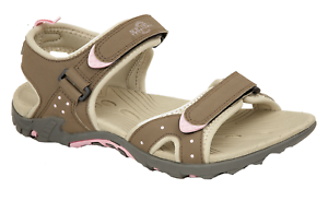 a76ae7a8152 Details about Womens New Northwest Territory Orlando Walking Trek Beach  Casual Sandals UK 4- 8