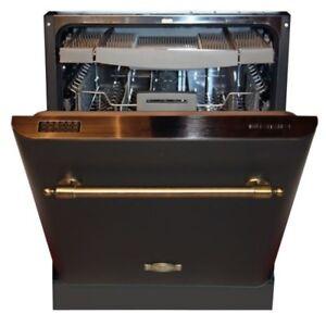 Kaiser Retro Einbau Geschirrspüler 60 Cm Unterbau Spülmaschine A
