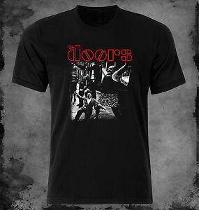 Image is loading Doors-Strange-Days-T-Shirt-XS-S-M-L-XL- & Doors - Strange Days t-shirt XS - S - M - L - XL - XXL | eBay