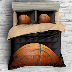 3D-Basketball-Dunk-Bedding-Set-Duvet-Cover-Pillowcase-Comforter-Cover-Set-Sports
