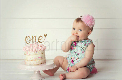Super Glitter Gold Silver One Smash Cake Topper First 1St Birthday Girl Funny Birthday Cards Online Elaedamsfinfo