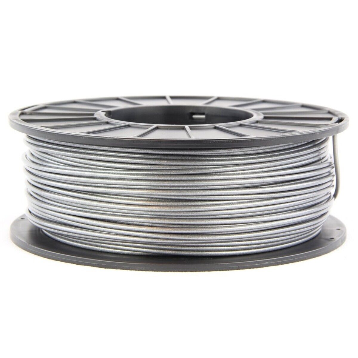 [3DMakerWorld] Premium PLA Filament - 2.85mm, 1kg, Silver