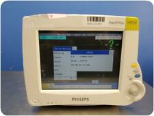 Philips Intellivue Mp30 M8002a Vital Signs Monitor 272028