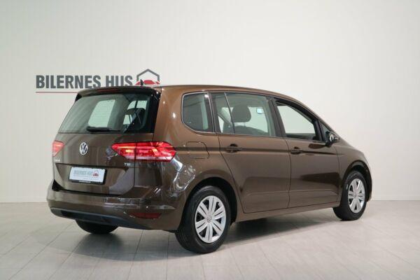 VW Touran 1,2 TSi 110 Trendline 7prs - billede 1