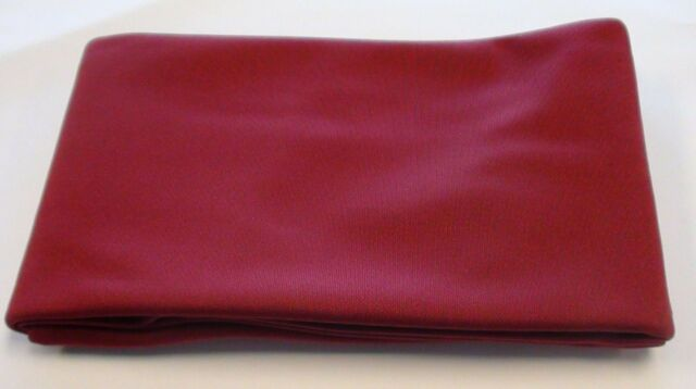 """Stereo Speaker Grill Cloth Fabric RED 36""""x66"""" 16.5 Square Feet Stretches"""