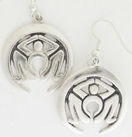 Birthing Jewelry Earrings Dula Midwife Receptivity And Creation Woman E30