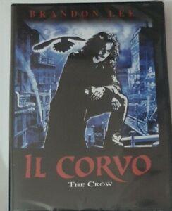 IL CORVO (1994) DVD - BRANDON LEE new