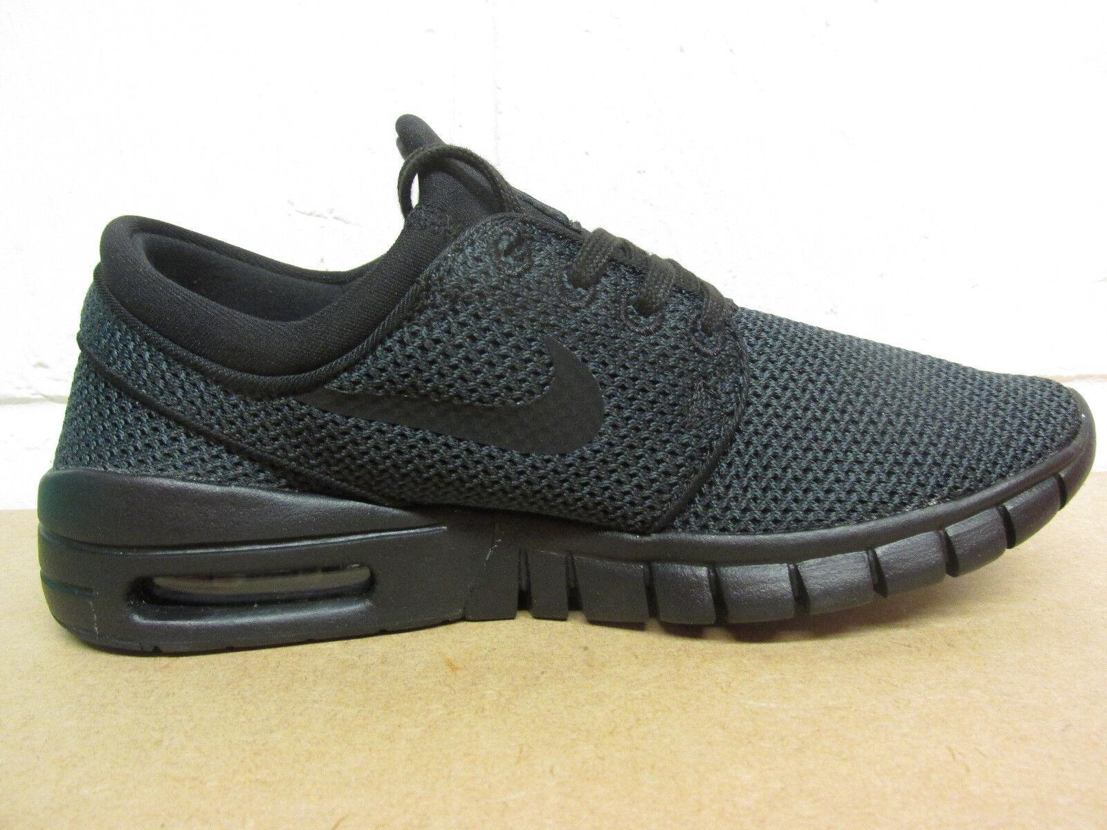 Nike scarpe, sb stefan janoski max Uomo formatori 631303 013 scarpe, Nike scarpe 30bee7