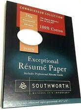 southworth private stock resume paper