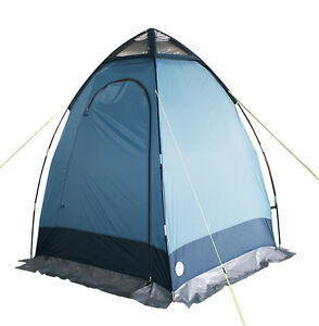 DELUXE-AQUA-DOME-TOILET-SHOWER-STORAGE-TENT-5-feet-x-5-feet-CARRY-BAG-camping