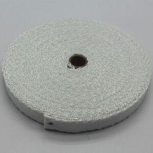 Flat Adhesive Backed Wood Stove Fiberglass Door Gasket Seal