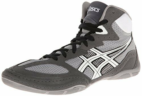 ASICS Asics Mens Matflex 4 Wrestling Shoe- Select SZ/Color.