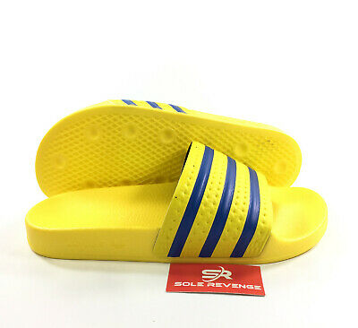 New Adidas ADILETTE Slides Sandals Mens