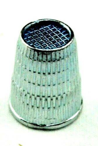 Fingerhut Abrutschsicher 15 mm