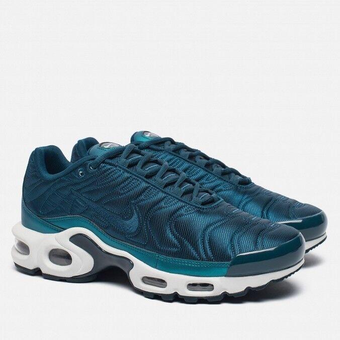 Nike Air Max TN Bleu Nuit Mer Femme- hommes Chaussures de sport pour hommes Femme- et femmes a9ca8f