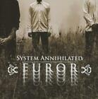 Furor von System Annihilated (2013)