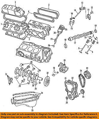 92-03 Dodge Dakota Durango RAM 1500 Van 3.9L OHV NPR Piston Rings Set VIN X
