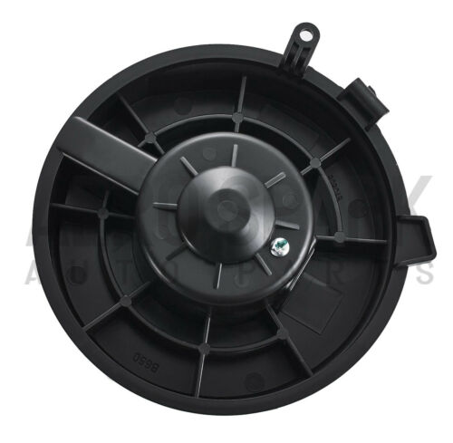 For Nissan Rogue Select Sentra A//C Heater Blower Motor With Fan  27225-JM01B