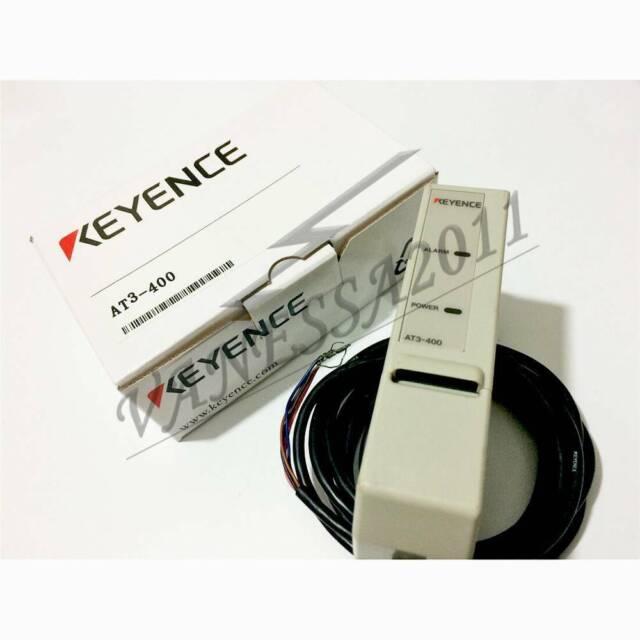 1PC NEW Keyence sensor controller AT3-400