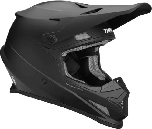 2019 Thor Sector Helmet Adult MX Motocross Dirtbike ATV UTV