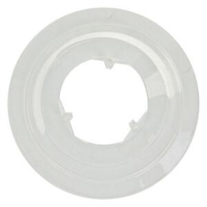 Sunlite-Bicycle-Rear-Wheel-Spoke-Protector-5-5-034-Fh-36H-Clear-Yf-Fh30