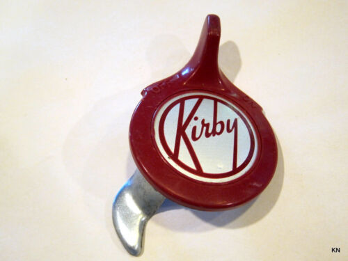 Vintage Kirby Vacuum Belt lifters From Black 505 to Green D80