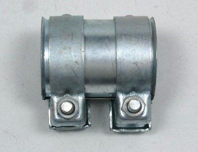 Rohrverbinder Doppelschelle Auspuffverbinder 38 mm x 90 mm