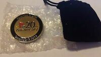 Sony Playstation 20th Anniversary Commemorative Coin