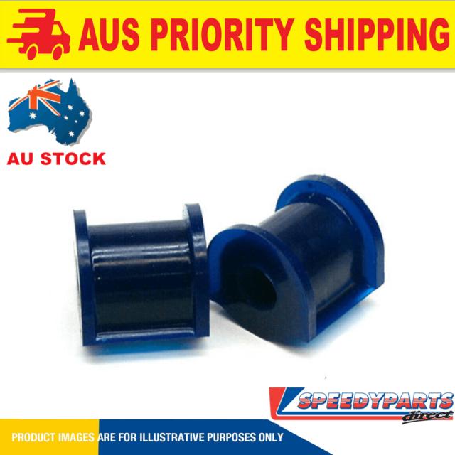 Speedy Parts SPF1454-19K Sway Bar Mount Bush Kit For MAZDA RX 3 - 12A -Front