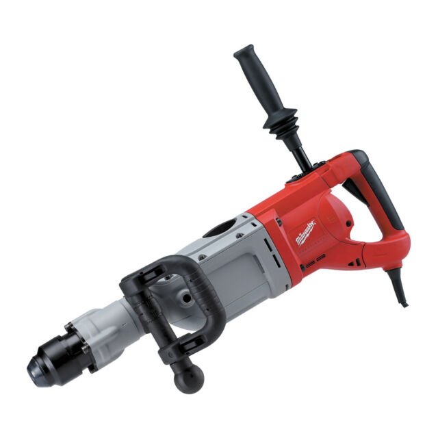 Milwaukee Kombihammer K950S, 1.700 W, 20J, SDS-Max, AKTION! 4933375710