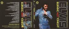 ELVIS PRESLEY - Burning Hot Tonight - Digi Pack CD - New/ Original*****