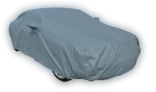 Jaguar XJ8 Saloon SWB Tailored Diamond Outdoor Car Cover 1997 to 2002 X308