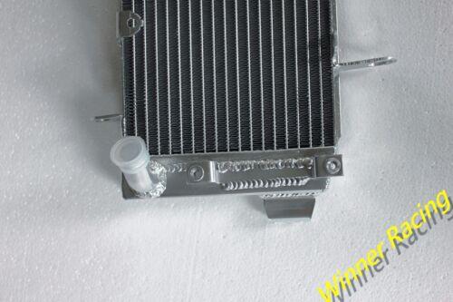 Radiator for Suzuki LTZ 400//LT-Z 400 Z QUADSPORT Z400 2009-2014 17710-33H00 32MM